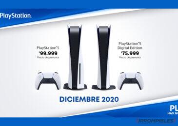 PlayStation 5 en Argentina: ¿A qué precio? ¿Cuándo? ¿A qué dólar? ¿En qué dimensión?