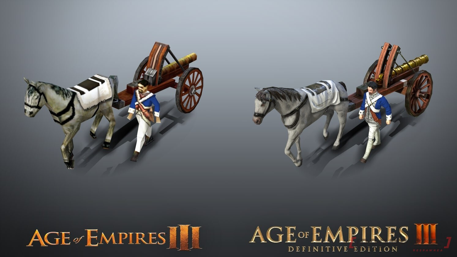AGE OF EMPIRES III DEFINITIVE EDITION J