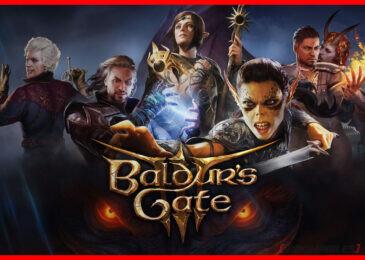 BALDUR'S GATE 3 [Early Access] Chequeamos ansiedad con 1d20 y fallamos. ¿Jugar o esperar?