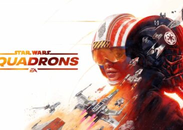 Star Wars: Squadrons [REVIEW]