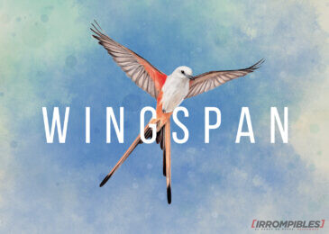 Wingspan [REVIEW]