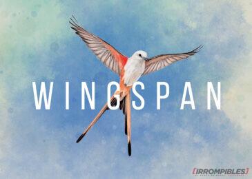 Wingspan [REVIEW]