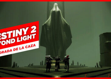 Destiny 2 – ¡Beyond light, nuevo ViDoc!