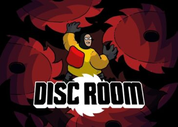 Disc Room [REVIEW]