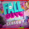¡Fall Guys estrena segunda temporada!