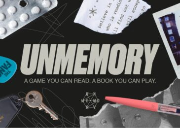 Unmemory [REVIEW]