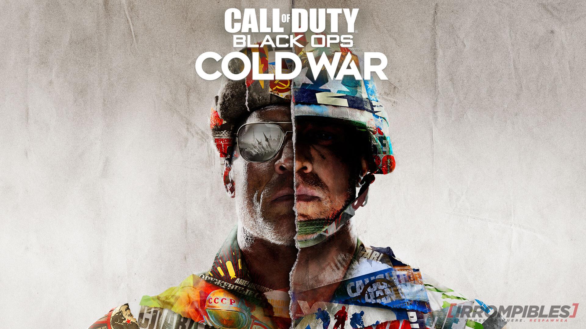 Nueva entrega de la saga, esta vez con novedades que nos encantaron y un título más largo que la propia campaña: Call of Duty: Black Ops Cold War head