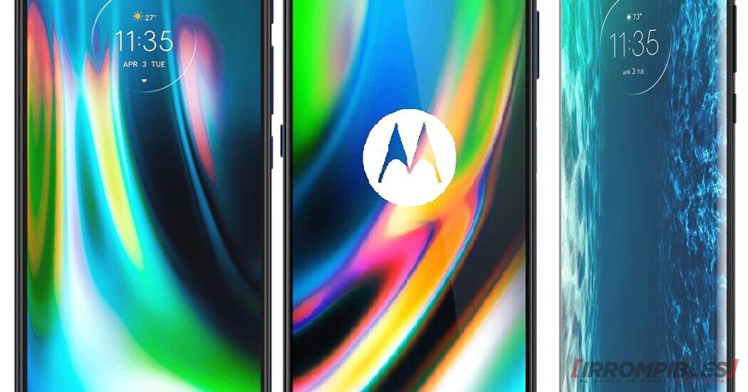 Motorola G9 Play, G9 Plus y Edge [REVIEW]