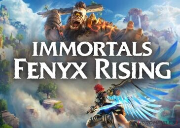 Immortals Fenyx Rising [REVIEW]