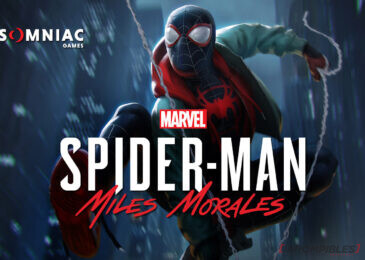 Marvel's Spider-Man: Miles Morales [REVIEW]