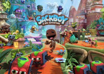 Sackboy: A Big Adventure [REVIEW]