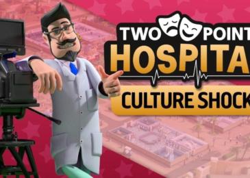 Nos internamos a jugar Two Point Hospital y todos sus DLC