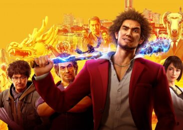 Yakuza: Like a Dragon [REVIEW]