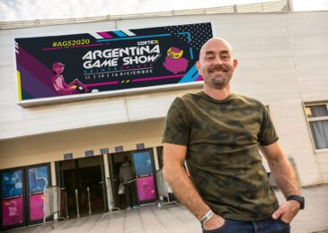 Argentina Game Show AMD 2020