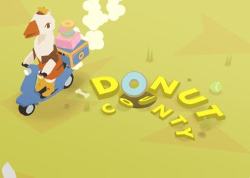Donut County [REVIEW]