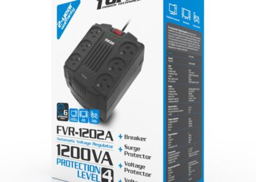 Forza FVR1202-A y Zion [REVIEW]