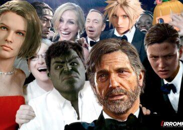 GOTY & CHOTY 2020: ¡Elegimos lo mejor y lo peor de este año!
