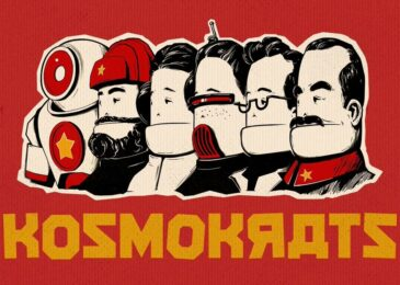 Kosmokrats [REVIEW]
