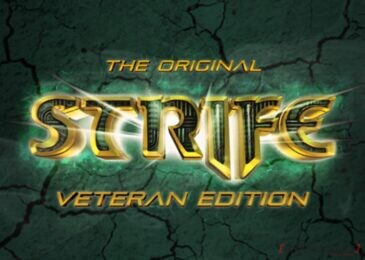 Strife: Veteran Edition [REVIEW]