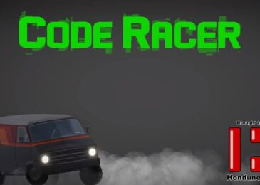 Code Racer [REVIEW]