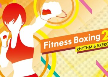 Fitness Boxing 2: Rhythm & Exercise [REVIEW]
