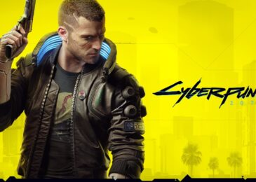 Cyberpunk 2077 [BITÁCORA]