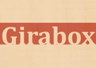 Girabox [REVIEW]