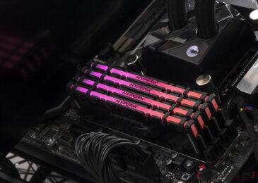 Kingston: Memorias RAM y SSD de última generación hacen realidad la magia de jugar en línea
