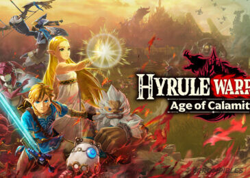 Hyrule Warriors: Age of Calamity [REVIEW]