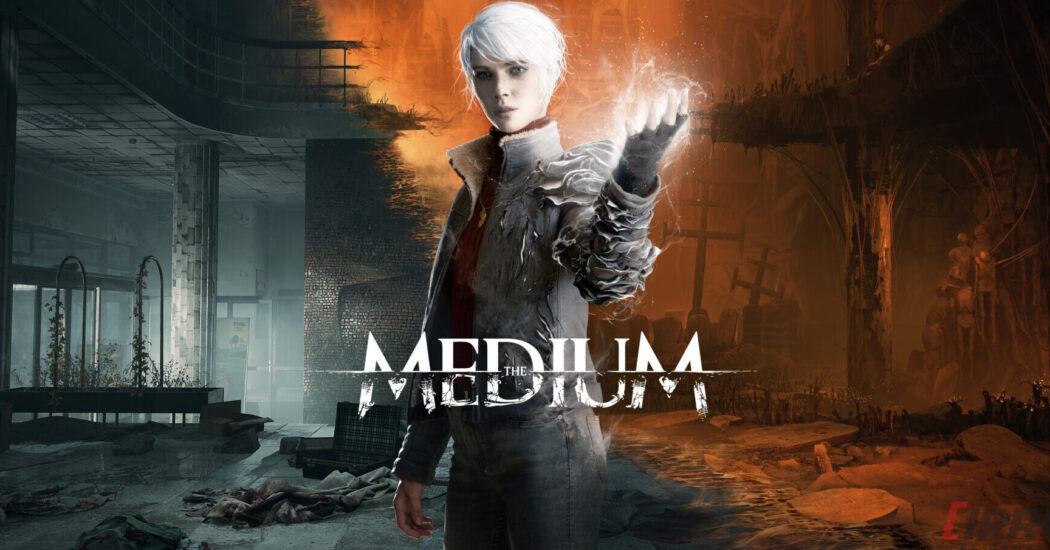 The Medium [REVIEW]