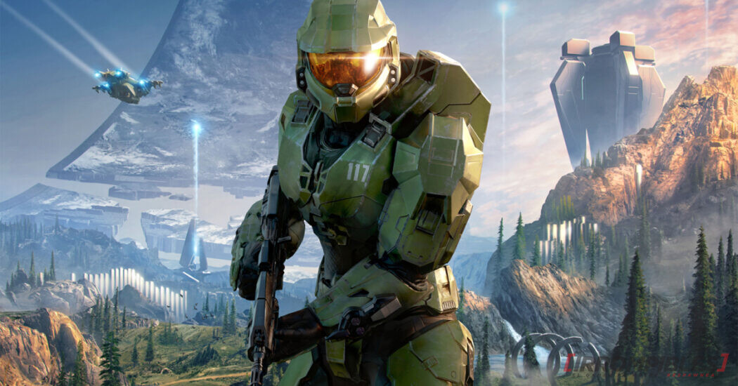 Xbox Series X|S: la lista de exclusivos para 2021