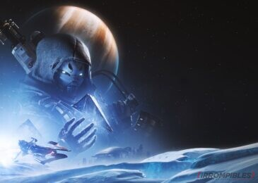 Destiny 2 Beyond Light: ¿Sueñan los Exo con ovejas eléctricas? (Parte 1 de 2)