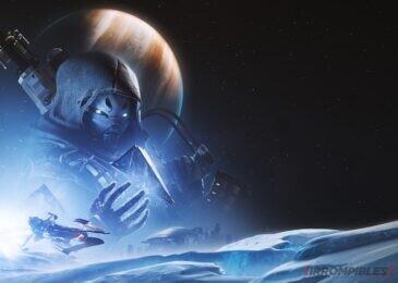 Destiny 2 Beyond Light: ¿Sueñan los Exo con ovejas eléctricas? (Parte 2 de 2)
