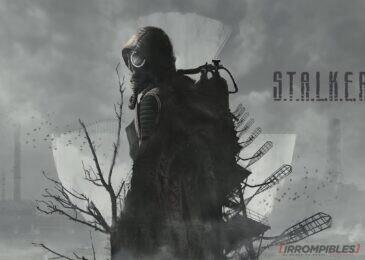 S.T.A.L.K.E.R. 2 ¡Nuevo teaser!