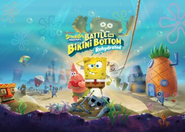 Bob Esponja: Battle for Bikini Bottom – Rehydrated [REVIEW]
