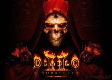 Diablo II Resurrected: la resurrección de la falopa