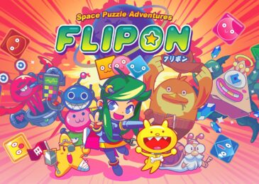 Flipon [REVIEW]