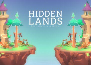 Hidden Lands: probamos el nuevo fichín argentino