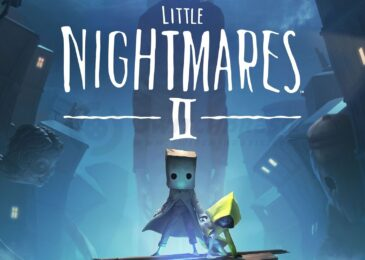 Little Nightmares II [REVIEW]