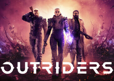 Outriders: demo gratis e inminente
