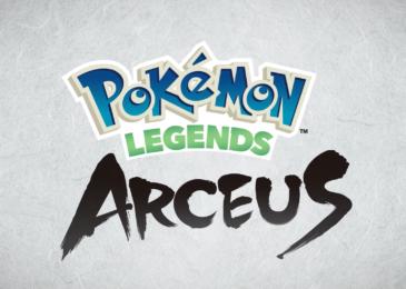 ¡Anunciado Pokémon Legends Arceus: un sandbox ambientado en Japón feudal!