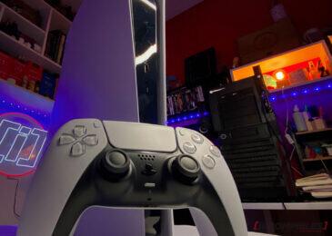 PlayStation 5: importante actualización recién salida del horno