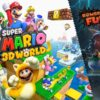 Super Mario 3D World + Bowser's Fury [REVIEW]