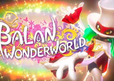 Balan Wonderworld [REVIEW]