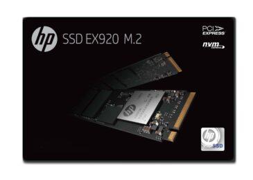 Biwin presenta el SSD EX920 M.2 PCIe de HP en Argentina