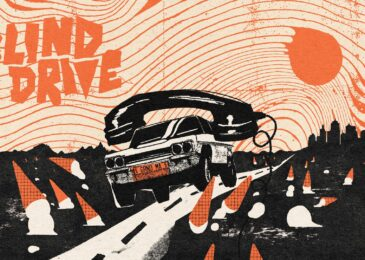 Blind Drive [REVIEW]