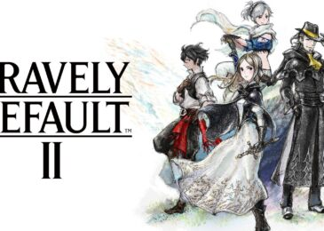Bravely Default II [REVIEW]
