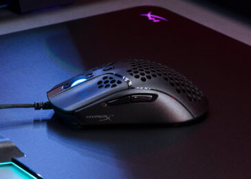 HyperX Pulsefire Haste [REVIEW]