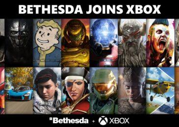 PlayStation se queda afuera de la fiesta: Xbox confirma exclusividad con Bethesda