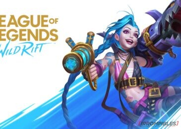 League of Legends Wild Rift: La única grieta que vale la pena